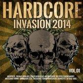 Hardcore Invasion 2014