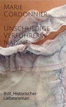 Unschuldige Verführerin_Nadine