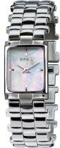 Breil TW1591 horloge dames - zilver - edelstaal