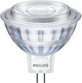 Philips CorePro LED 71067800 8W GU5.3 A+ Warm wit LED-lamp
