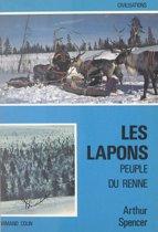 Les Lapons, peuple du renne