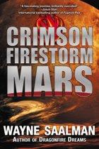 Crimson Firestorm Mars