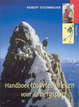 Handboek Touwtechnieken Voor De Bergsport