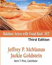 Database Access with Visual Basic .NET