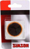 Simson plakkers 33mm(8)