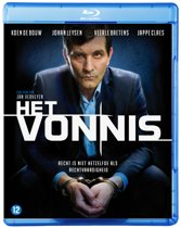 Het Vonnis (Blu-ray)