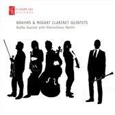 Brahms, Mozart: Quintets
