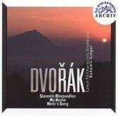 Dvorak: Slavonic Rhapsodies; My Home; Hero's Song
