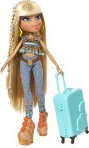 Bratz Study Abroad Doll- Raya to Mexico