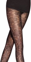 Pretty Polly Baroque Lace panty