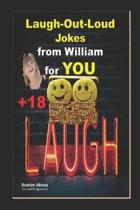 Laugh-Out-Loud Jokes from William for You