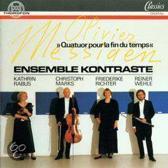 Quatuor Pour La Fin Du Temps
