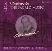The Sacred Music, Vol. 4