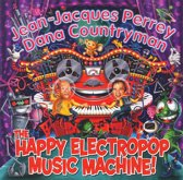 A Happy Electropop..