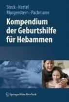 Kompendium Der Geburtshilfe Fur Hebammen