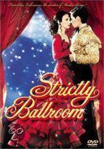 Strictly Ballroom (dvd)