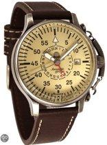 Aeromatic 1912 A1382 - Horloge - 43 mm - Automatisch uurwerk