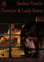 Damian & Lady Siana