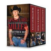 McKettrick Men Complete Collection