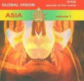 Global Vision - Asia Vol. 1