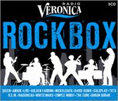 Radio Veronica Rock Box