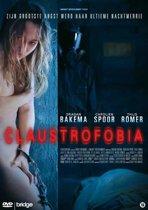 Claustrofobia (Dvd)