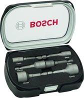 Bosch Slagdoppenset  50mm    6dlg