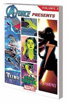 A-force Presents Volume 2
