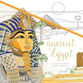 Kaisercraft Kleurboek voor Volwassenen Ancient Egypt