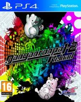 Danganronpa 1 & 2: Reload PS4