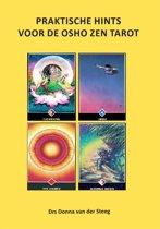 Praktische hints voor de Osho Zen tarot