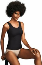 Sleek Smoothers-Shaping 2-Way Tank Top