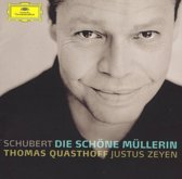 Schone Mullerin,Die(Complete)