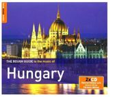 The Music Of Hungary 2Nd Ed. The Rough Guide To