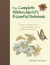 The Complete Watercolorist's Essential Notebook
