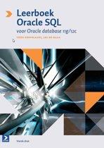 Leerboek oracle SQL