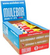 Mulebar Energy Gel 24st - Lemon Zinger