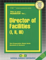 Director of Facilities I, II, III