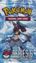 Pokemon - Pop Series 6 booster pakje - Pokémon kaarten