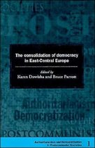 The Consolidation of Democracy in East-Central Europe