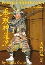 Katori Shinto-ryu