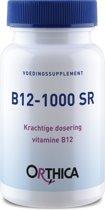Orthica B12-1000  (vitaminen) - 30 Tabletten