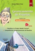 Gerenciamento de Projetos: Estudo de caso - Rosalina e o Piano