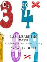123 Learning Math