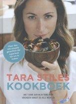 Tara stiles'kookboek civas editie
