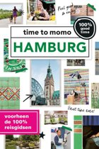 Time to momo - Hamburg