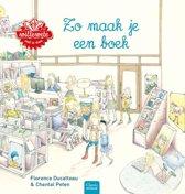 Willewete - Zo maak je een boek