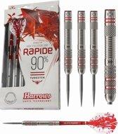Harrows Rapide Knurled Pencil - 21 gram