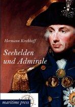 Seehelden Und Admirale