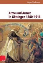 Arme Und Armut in Gottingen 1860-1914